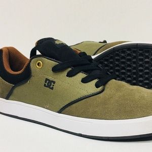 DC Mikey Taylor S Skateboarding Shoes US 11